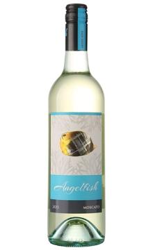 天使鱼珊瑚系列慕斯卡白葡萄酒