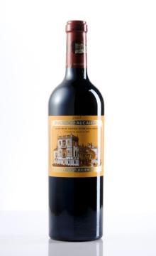 【名庄】宝嘉龙酒庄红葡萄酒2007