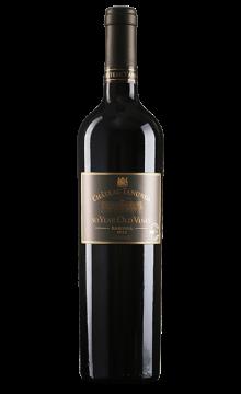 腾塔堡半百老藤设拉子干红葡萄酒(巴罗萨谷)2012