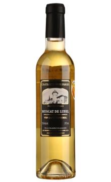 卢乃尔法格城堡传统麝香甜白葡萄酒375ml