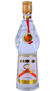 陈年老酒 剑南春 1995年  52度 500ml