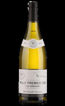 吕利格里西尼干白葡萄酒(一级园)