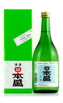 日本原装进口日本盛上撰选清酒720ml