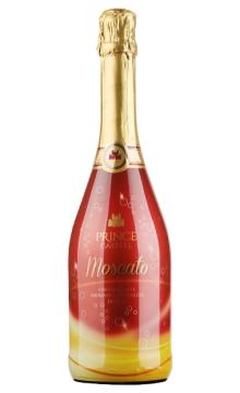 卡斯特王子莫斯卡托甜起泡酒