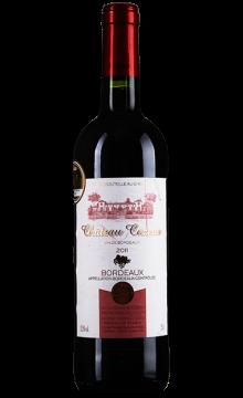 伽佐城堡红葡萄酒