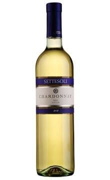 西施西里白葡萄酒霞多丽