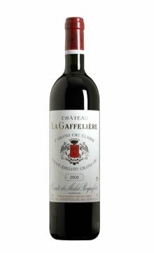 (香港提货)嘉芙丽城堡干红葡萄酒2014期酒