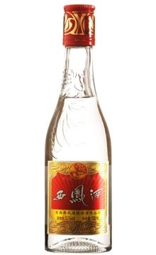 52°西凤酒150ml