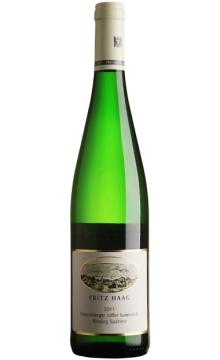 福耕酒庄布朗悠芙日冕葡萄园雷司令白葡萄酒