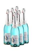 冰之羽蓝莓起泡葡萄酒6支装