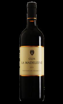 玛德莱娜酒庄干红葡萄酒2011(名庄)