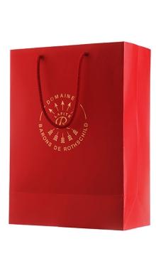 拉菲一體配送禮盒(含禮袋)
