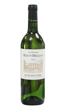 上贝莲城堡干白葡萄酒