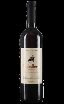 卡贝罗红葡萄酒2014
