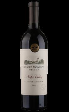 蒙大菲纳帕谷赤霞珠干红葡萄酒