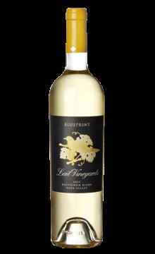 拉尔酒园蓝本苏维翁白葡萄酒2013