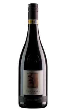 双掌(画廊系列)麦克拉伦谷赤霞珠干红 (又名双掌花园系列麦罗仑谷加本纳沙威浓红葡萄酒)