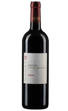 【中级庄】图卡斯特隆酒庄干红葡萄酒