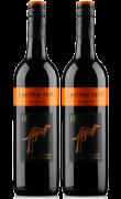 黄尾袋鼠梅洛红葡萄酒750ml*2
