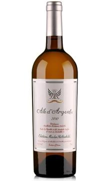 豪酒汇(国内送货)木桐银翼干白葡萄酒2015期酒