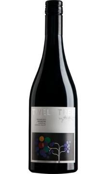 双掌(花树园)歌海娜红葡萄酒