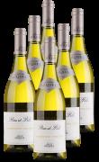 劳伦米格尔父子系列霞多丽维欧尼干白葡萄酒6支装