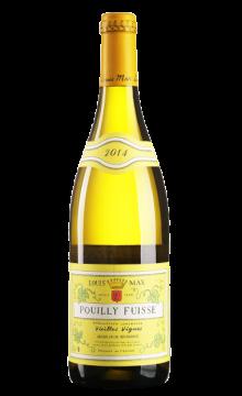 路易世家普伊富赛干白葡萄酒2014