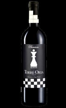 奥兰国际象棋红葡萄酒(黑标·皇后)