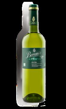 贝尔莱干白葡萄酒(里奥哈)