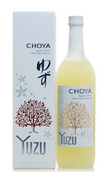 蝶矢柚子酒(配制酒)700ml