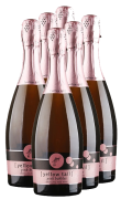 黄尾袋鼠粉红起泡葡萄酒6支装