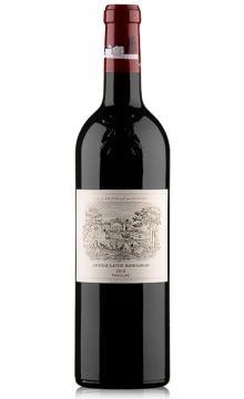【名庄】拉菲城堡干红葡萄酒2010