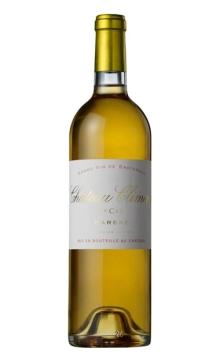 豪酒汇 克里芒城堡贵腐葡萄酒2015期酒