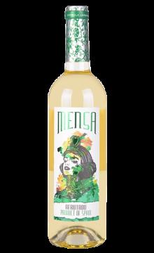 门萨干白葡萄酒