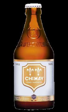 智美啤酒330ML白帽