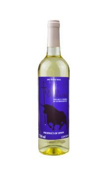 西班牙神牛干白葡萄酒
