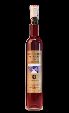 列吉塞庄园赤霞珠冰红葡萄酒375ML