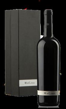 贝尔莱第三纪元干红葡萄酒(里奥哈)(名庄)
