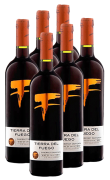 火地島經典赤霞珠干紅葡萄酒-6支裝
