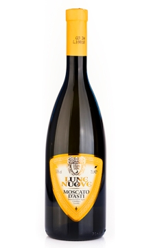 爱之湾莫斯卡托阿斯蒂低醇低泡葡萄酒