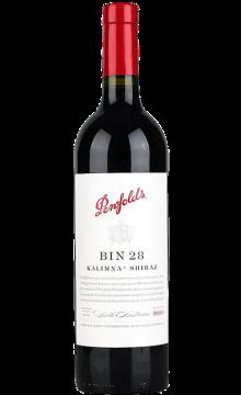 奔富BIN28卡琳娜西拉红葡萄酒(又名:奔富BIN28卡琳娜设拉子红葡萄酒)