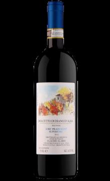 阿拉里奥多尔切托干红葡萄酒2011