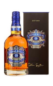 芝华士18年苏格兰威士忌