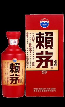 赖茅端曲酱香型53度500ML