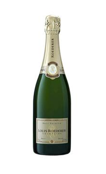 【名庄】路易王妃香槟(又名路易王妃天然型高泡葡萄酒)(无盒)