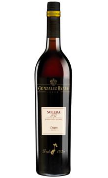 索蕾拉1847 欧洛罗索雪莉酒(利口葡萄酒)