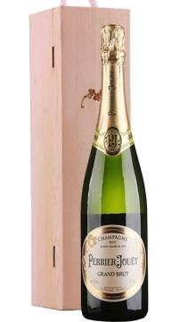 巴黎之花香槟礼盒装