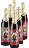慕尼黑教士(范佳乐)小麦黑啤酒500ML 六支装