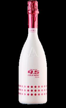 阿斯特9.5系列桃红干型高泡葡萄酒