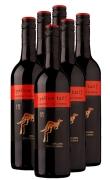 黃尾袋鼠赤霞珠紅葡萄酒6支裝